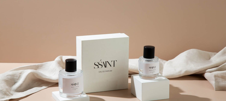 SSAINT Parfum