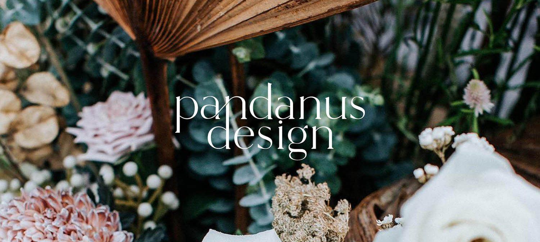 Pandanus Design